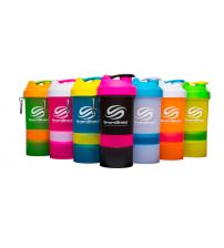 Шейкер SmartShake V2 Neon 600ml
