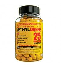 Cloma Pharma Methyldrene-25