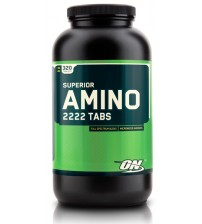 Superior Amino 2222 Tabs от ON (160 таб.)