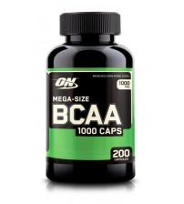 ON BCAA (200 капс.)