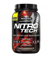 Nitro-Tech Performance (907г)