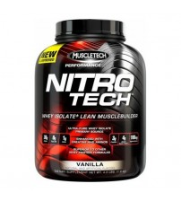 Nitro-Tech Performance (1.8кг)