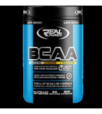 Real Pharm BCAA (300 кап)