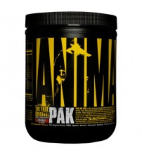Animal Pak Powder (388g- 44serv)