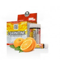 L-CARNITINE AMPULE 3000