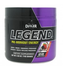 LEGEND  ОТ CUTLER NUTRITION