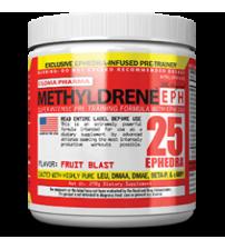Cloma Pharma Methyldrene EPH