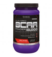 Flavored BCAA Powder 12000 от Ultimate Nutrition