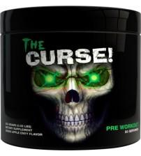 Cobra labs The Curse (50 serv) 250g